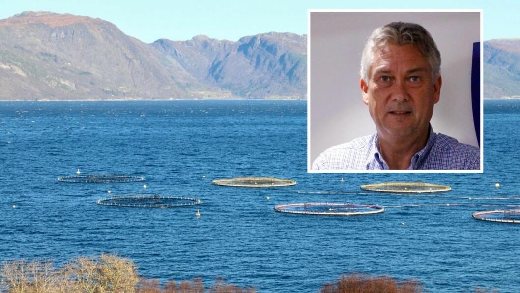 FØRESEIELEGHEIT: Petter Sortland (Ap) ønskjer at fjord- og kystkommunane i større grad skal vere sikra føreseielege inntekter.