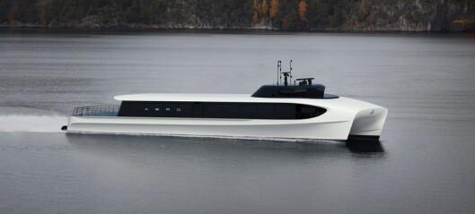 Utset vedtak om miljøvennlege snøggbåtar