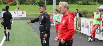 Han er ny trenar for Høyang: – Gledar meg som ein liten unge