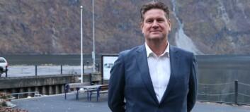 Hotellsjefen har store planar for Klingenberg: – Skal bli eit hotell Årdal er stolt av