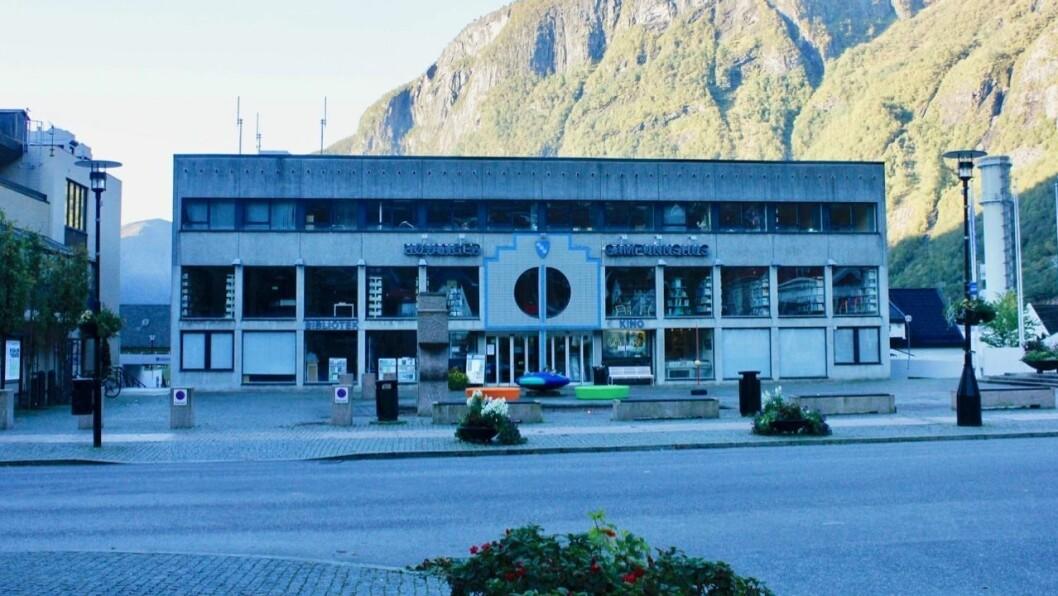 Til våren vil Høyanger samfunnshus bli stengt for omlag eit år for renovering.