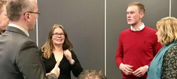 Ap-representanten tordna mot høg ordførarløn i nye Sogndal