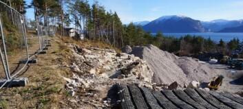 Industriområde eller steinbrot? No skal Statsforvaltaren sjå på saka
