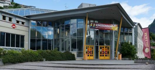 Formannskapet går inn for ein halv million kroner til Sogndal kulturhus