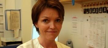 Blir ny klinikkdirektør i Helse Førde