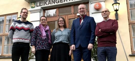 La fram politisk plattform: – Sogndal skal ha krav til nullutslepp innan 2030