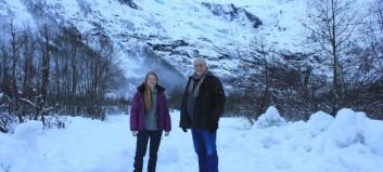 Dei vil gje Bøyabreen eit løft med ny innfallsport og betre infrastruktur