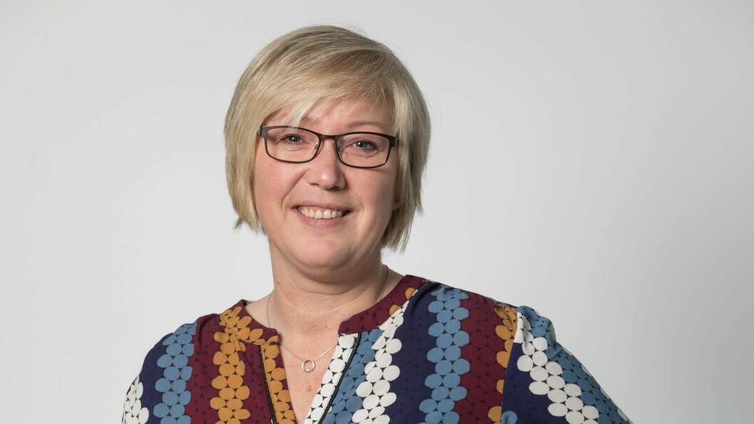 TABU: Stortingsrepresentant Frida Melvær (H) meiner kommunar må setje vald i nære relasjonar på agendaen i 2020.