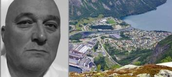 Sogndøl tilsett som ny kommunalsjef i Årdal: - Gler meg stort