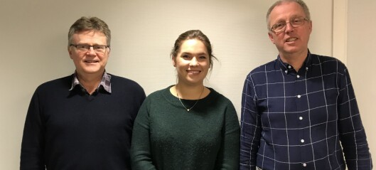 Har tilsett to nye kommunepsykologar på Sogn lokalmedisinske senter