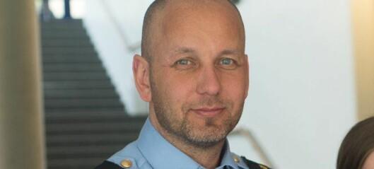 Hendingsrik helg for politiet: – Viser at samfunnet opnar meir opp