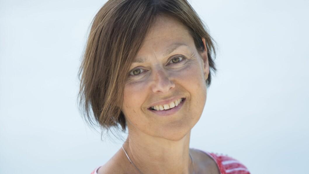 HASTESAK: Sogndal, Balestrand og Leikanger må ha på plass modell for eigedomsskatt innan sommaren 2021, seier rådmann Ellen Njøs Lillesvangstu.