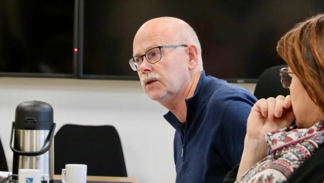 KRITISERER: Einar Rysjedal og Raudt Høyanger meiner dei som har det vanskeleg frå før har fått det endå vanskelegare under dagens regjering.