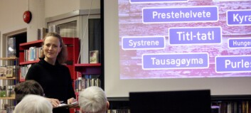 Sogndal: Eit skattkammer for morosame stadsnamn