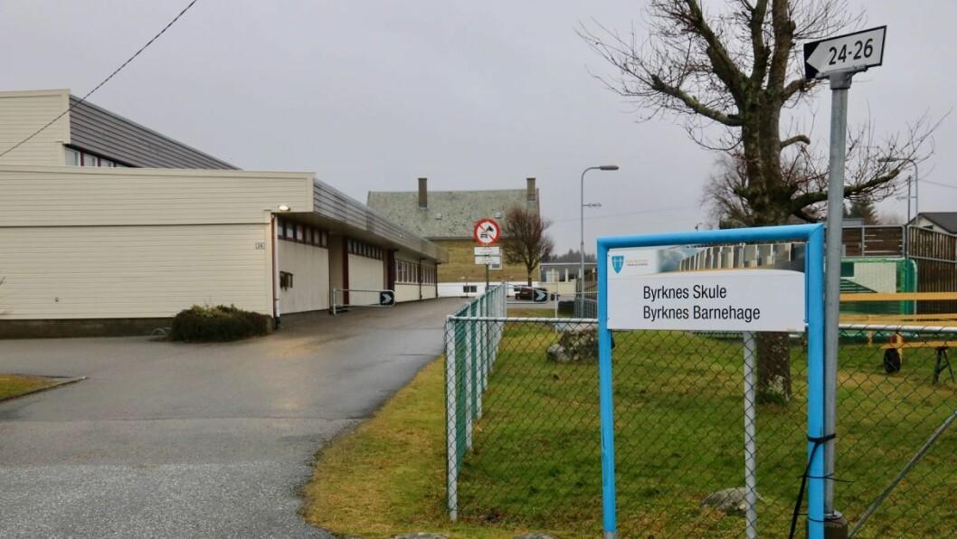 NYTT: Kommunen går vidare med anbodsprosessen for å kunne få ein ny barnehage på Byrknesøy
