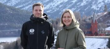 Fjellsportfestivalen inngår samarbeid med Høgskulen på Vestlandet