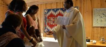 Muslimsk, eitreisk-ortodoks og katolsk: Bli med inn i ulike trussamfunn i Sogn