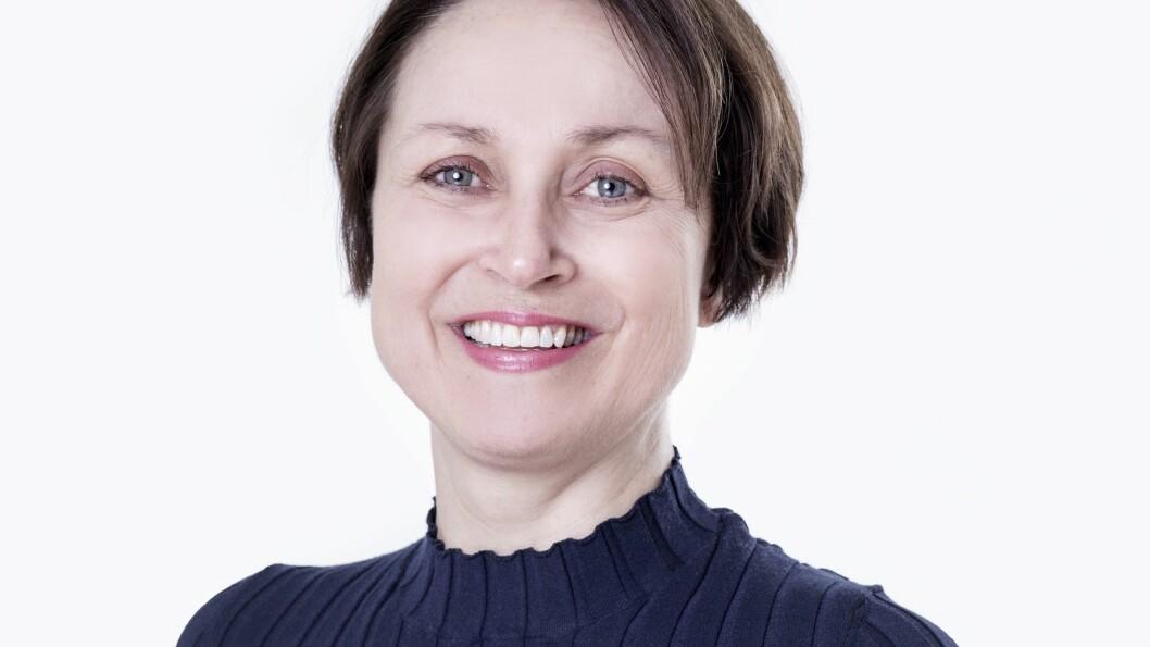 NY: Styret i Norled har tilsett Heidi Wolden (50) som ny administrerande direktør i ferje- og hurtigbåtrederiet Norled.
