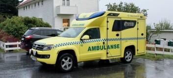 Jobbar vidare med ambulansestasjon i Lavik – vert truleg avgjerd i januar