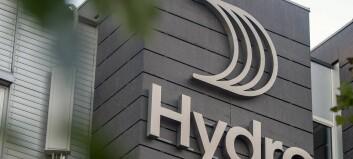 Brann på Hydro-annlegg i Brasil – stenger ned 25 prosent av kapasiteten