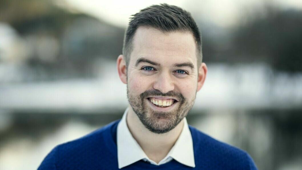 MEININGAR OM FELLESKAPET: Fylkesrepresentant i Vestland, Torbjørn Vereide.