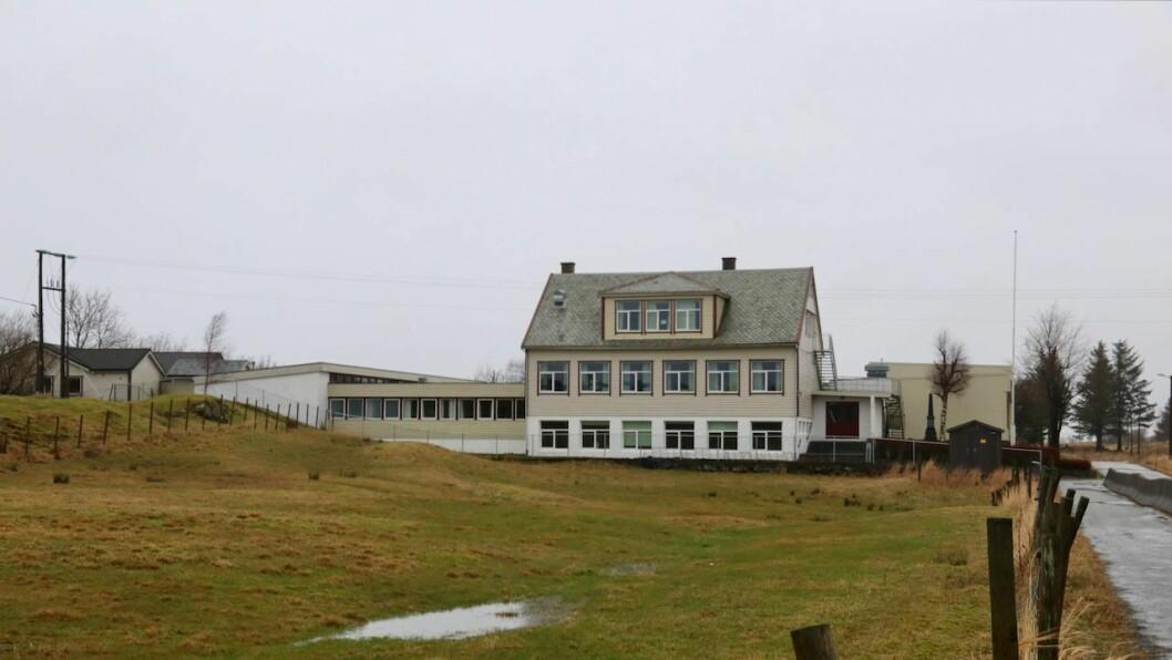 TILBOD: Gulen kommune skal ta stilling til tilbodet frå Steelhead Invest AS om ny barnehage på Byrknesøy.