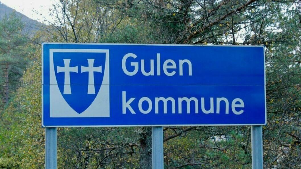 TILTAK: Gulen kommune jobbar hardt for å sikre tenestene innan pleie og omsorg.