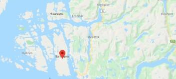 Norsk Vind ber om å få vindkraft på Sandøy inn i ny plan