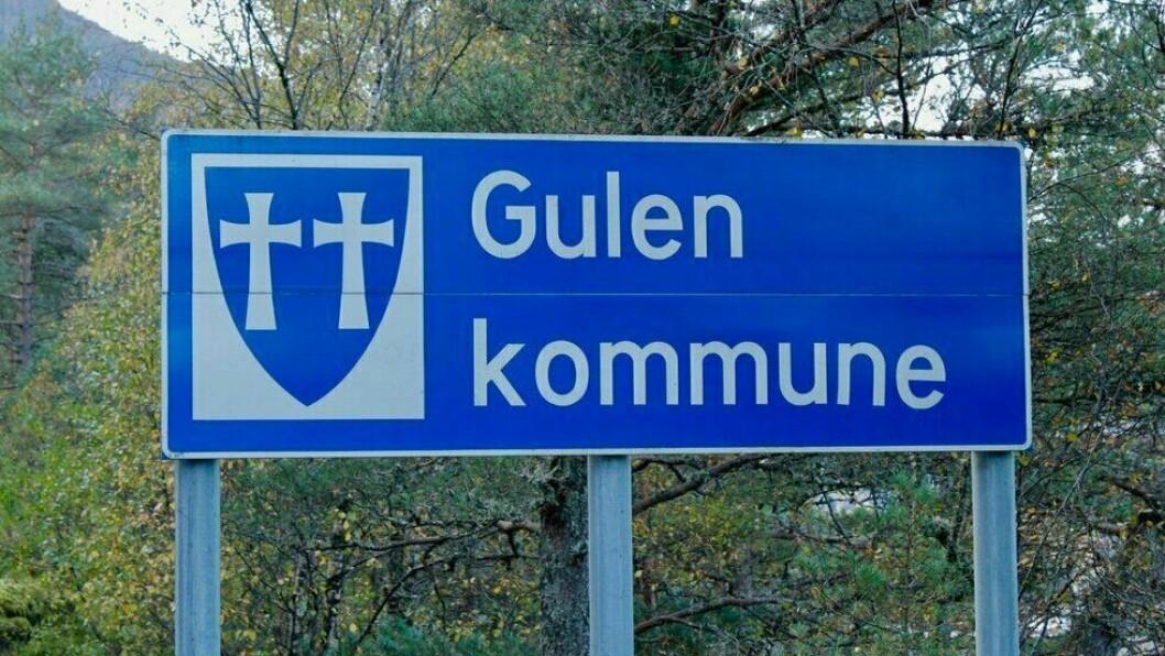 LEDIGE: Gulen er blant kommunane i Vestland som førebels har færrast heilt arbeidsledige etter koronautbrotet.