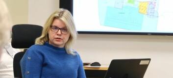 Ho er ny leiar for plan og forvaltning i Høyanger: – Det er mange moglegheiter som kan gripast