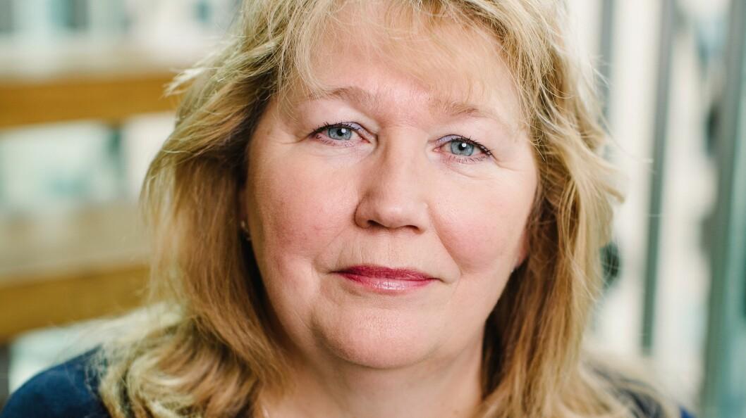 – Situasjonen for bedriftene er dramatisk og akutt, seier regiondirektør i NHO Vestlandet, Grete Karin Berg.
