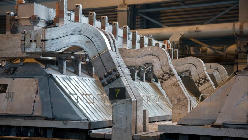 INDUSTRI: Vestland Arbeidarparti ønskjer å gje industrien ein større plass i norsk økonomi og næringsliv.