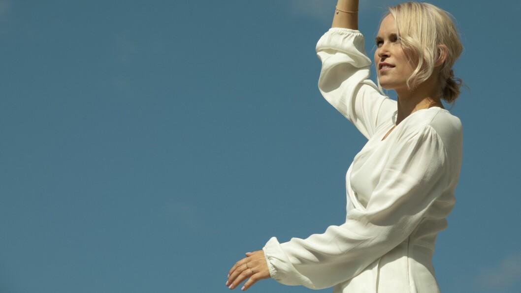 SISTE ARTIST: Eva Weel Skram er siste artist ut til Jordeplerock 2020.