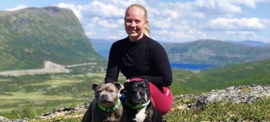 9 kjappe: Ingeborg Asperheim Eldegard om livet som psykologistudent i hovudstaden