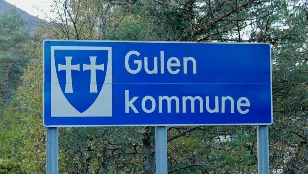 PENGAR: Gulen kommune får pengar til næringsfond av Vestland fylkeskommune.