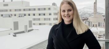 Kristin (26) frå Årdal tok sjansen og flytta til Alta