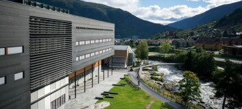 Rekordmange søkjarar til høgare utdanning i Sogndal