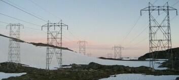 Regjeringa gir konsesjon til to kraftverk i Fortun