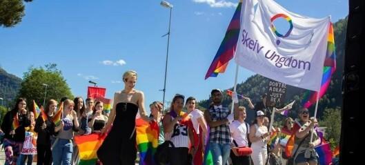 Vurderte lenge å avlyse, men i år blir SoFjo Pride digital