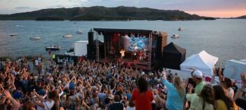 Nok ein festival avlyst: – Me hadde kome til ein «point of no return»