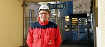 Hydro Høyanger gjev 400 000 kroner til lokale koronatiltak