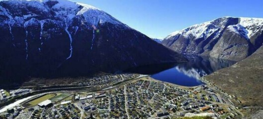 Koronasmitte i Årdal:– Situasjonen er uoversiktleg