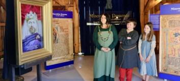 Den første landslova i Noreg kom lenge før 1814 – no kan du lære meir om den på Gulatinget