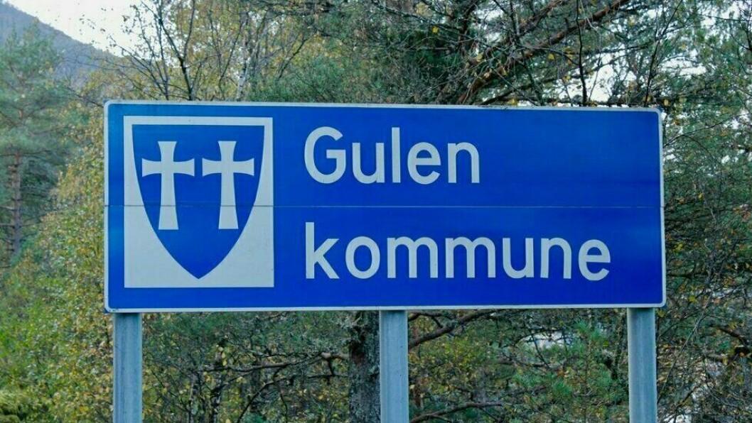 SØROVER: Politikarane i Gulen signaliserer at dei ønskjer å forlate HAFS regionråd dersom regionrådet søkjer samarbeid med Sunnfjord kommune eller kommunane lenger nord.