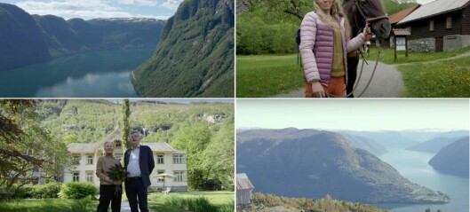 Slik jobbar Visit Sognefjord for at 200 lokale bedrifter skal overleve