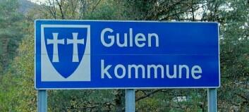Éin smitta i Gulen – tretten i karantene