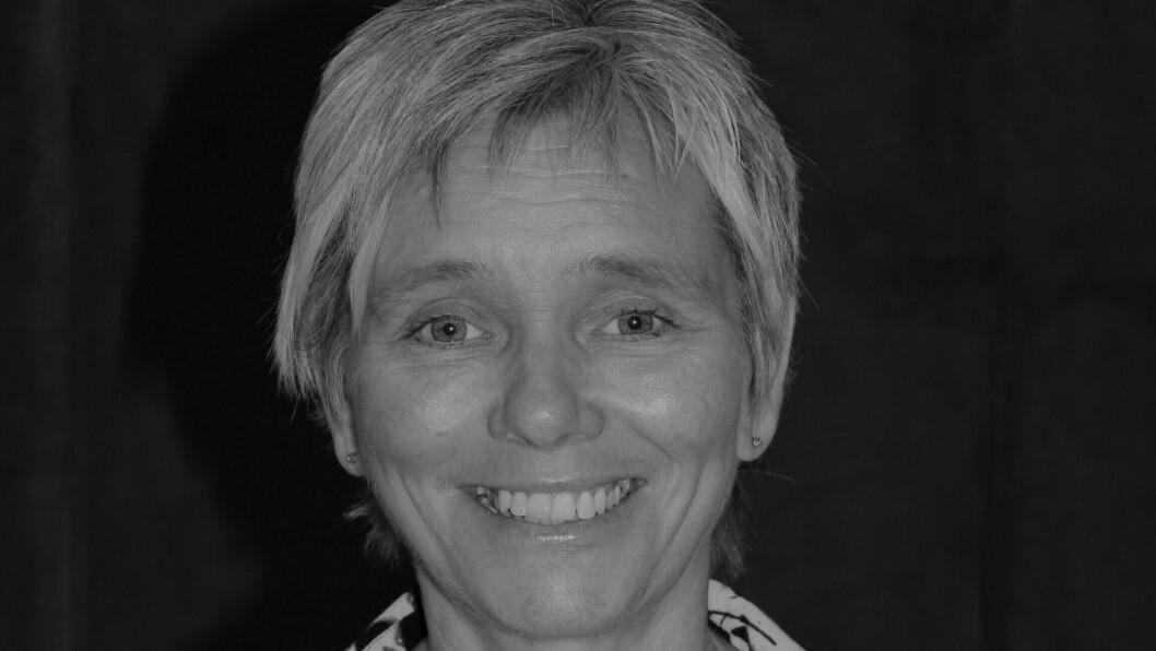 Marit Irene Uglum er Høgskulelektor i Pedagogikk ved Fakultet for lærarutdanning, kultur og idrett ved Høgskulen på Vestlandet, Campus Sogndal. Foto: Privat