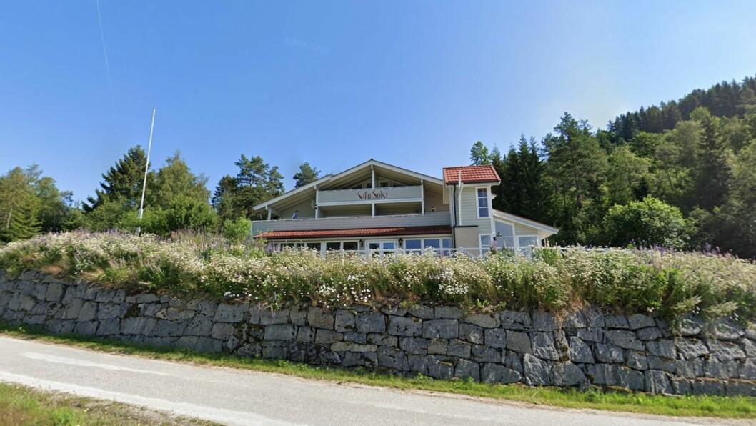 DAGENS DOBBEL: Villa Solvi i Luster aukar aksjekapitalen til éin million kroner.