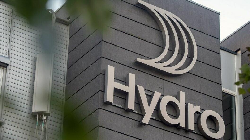 FRAMLEIS UVISSE: Hydro tener framleis pengar, men ein usikker marknadssituasjon gjer at kostnadskutta held fram.