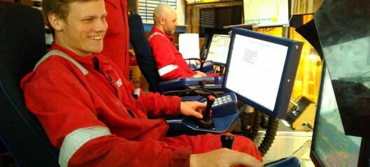 Difor vil oljearbeidaren studera vernepleie i Sogndal